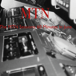 MTN Sessions Mix by Kai Lau