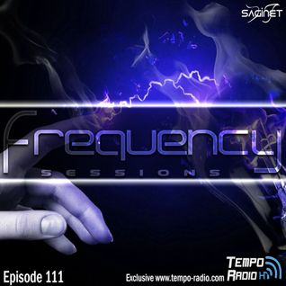 Saginet Pres Frequency Sessions 111