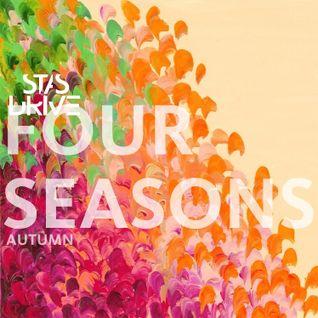Stas Drive - Four Seasons: Autumn Mix