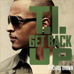 T.I. Lloyd Banks . 2pac  Get Back Up ft. Chris Brown Remix by Dj DonalD Aka Dj Cute