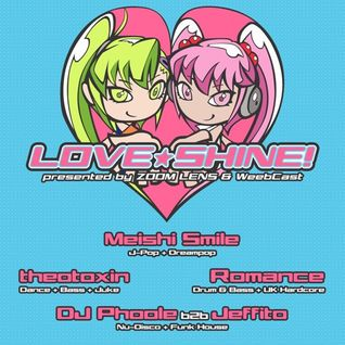 DJ Phoole vs Jeffito - Live from Anime Milwaukee 2014 [2014-02-15]