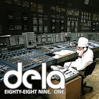 DELA - Eighty Eight Nine & Deep Podcast
