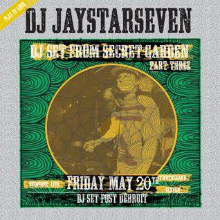 SG DJ-Set pt3 (set post dÉbruit)