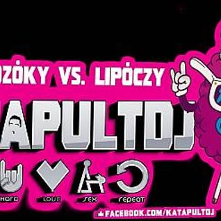 2013.02.23. Bozoky x Lipoczy - KatapultDJ live @ Liget Dance Hall - Eger