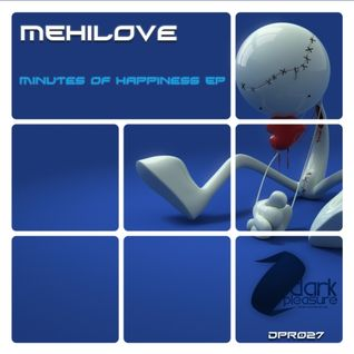 meHiLove - Where Are U Now (Original Mix) [PREVIEW]