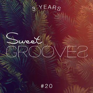 SG #20 - 3 Years