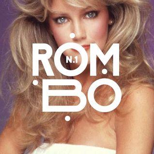 ROMBO - Puntata#01