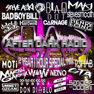 After Dark 2K15 mix 6