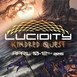 à la modë - Lucidity 2015 (Nomad's Nook Stage)
