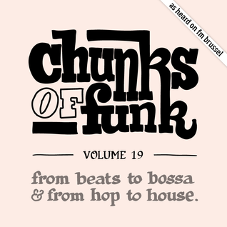 Chunks of Funk vol. 19: A Tribe Called Quest, Pomrad, Erykah Badu, Drake, Oddisee, Daymé Arocena, …