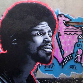 Gil Scott Heron - We Almost Lost Detroit / Alfonso's Deep Groove Mix