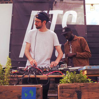 NTS 3/6/2015 live from Dalston Roofpark