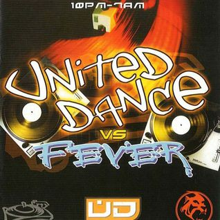 Styles United Dance Vs Fever 5th July 2002