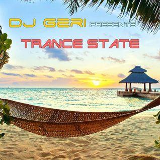 DJ Geri Presents Trance State 117