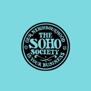 The Soho Society Hour - 17/09/2014