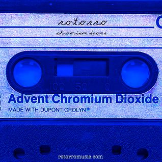 Chromium Drone - Saturday Night Cloudcast 10/11.12.11