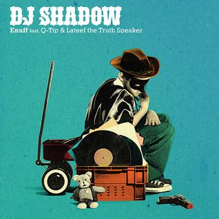 RJD2 Dj Shadow Diplo