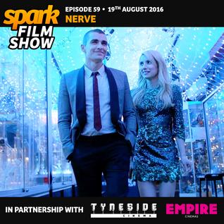 SPARK FILM SHOW 59: 19th August 2016