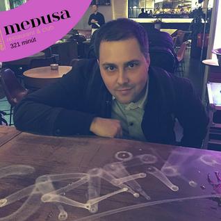 Juraj Grafik - 321minut - live Medusa Wien - november 2015