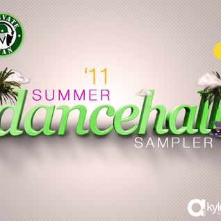 DJ Private Ryan Presents The Dancehall 2011 (sampler)