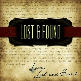 Dj B-Mike - The Lost & Found Mix (WRMSEP3)