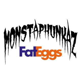 Monstaphunkaz - Fat Eggs (DJ-Mix April 2014)