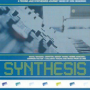 Kirk Degiorgio- Synthesis