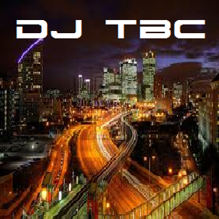 DJ TBC, Breaks & Bass mix for February 2016
