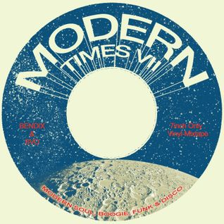 Modern Times Pt. VII