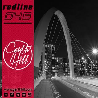 Garth Hill - Red Line 045 (DL in Description)