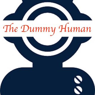 The Dummy Human - 2016 N°6 May (Techno Mix)