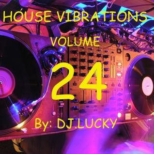 HOUSE VIBRATIONS VOL 24
