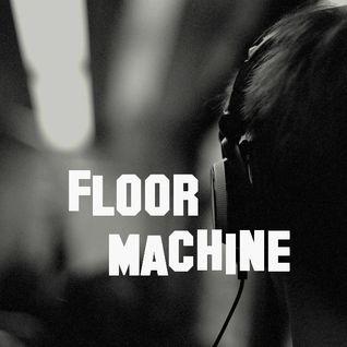 Floor Machine