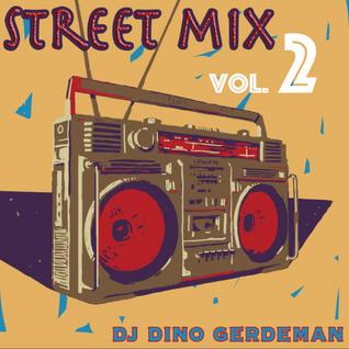 Street Mix Vol. 2