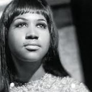 Souled .....Has RESPECT for Aretha