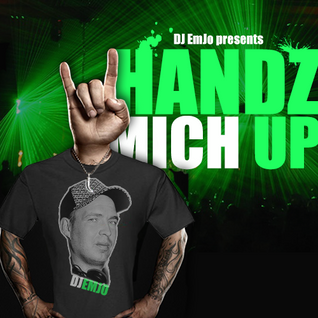 Dj EmJo pres. Hands mich Up Vol. 1