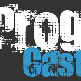 Progcast Promo Mix July'12