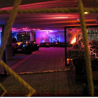 Tonfusion@Chaos-Congress-Hamburg//Ten-Forward//28.12.12