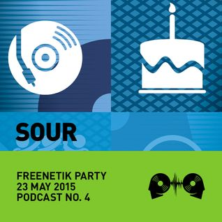 Sour @ Freenetik Party, Timisoara, RO - 23 Mai 2015