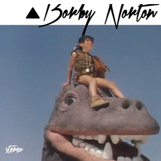 Borby Norton [X] Old School Waves [X]  Full Disc