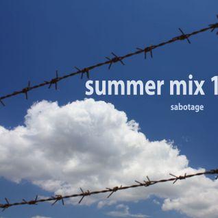 Summer Mix #01