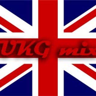 UKG Mix puntata 18/03/2013
