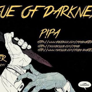 P!PA @ League of Darkness: The Punisher Edition // Cuebase.FM