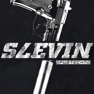 Sleven Celevra - Remember The Old Days (OpusTechno)