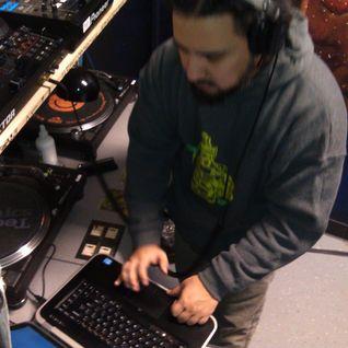 DJ POOR on WZRD CHICAGO
