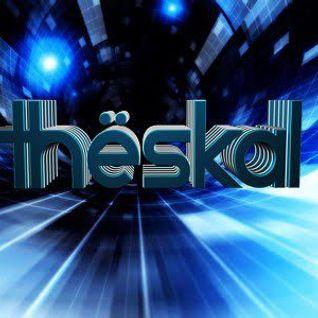 "Thëskal - ""Vacuum Diversi"" Glitch-hop / 110BPM MiniMix"
