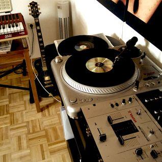 Saite Zwei - I Like The Records That I Play - #001