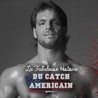 La Fabuleuse Histoire du Catch Américain - 012 Chris Benoit