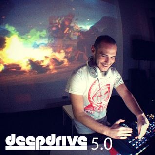 Deepdrive EP. 5.0 - Dario Maffia (LIEKIT) Session