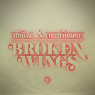Mr. Critical vs Mr. Cheebahawkes - Broken Wings